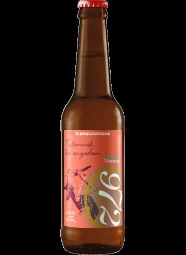 972 Maracujás New England IPA sör 0.33L